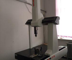 Croma Coordinate Measuring Machines